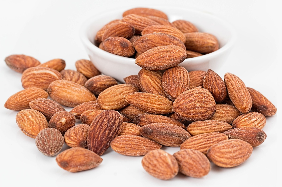 The Almond Test